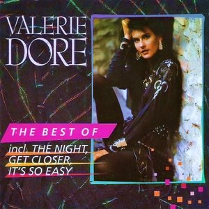 Image pour 'The Best of Valerie Dore'