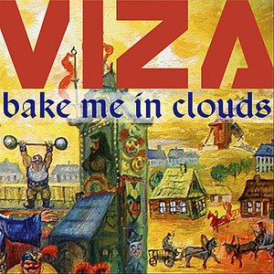 Image for 'Bake Me In Clouds'