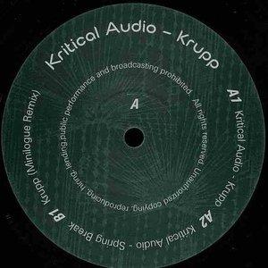 Image for 'Krupp'
