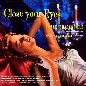 Imagem de 'Close Your Eyes'