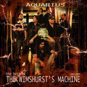 Image for 'Aquarius (the best of TWM)'