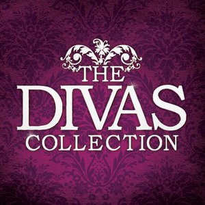 Image for 'Divas Collection'