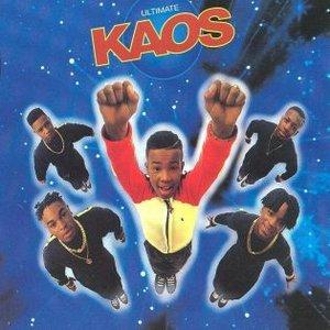 Image for 'Ultimate Kaos'