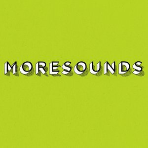 Image for 'Moresounds EP'