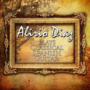 Image for 'The Best of Alirio Diaz'