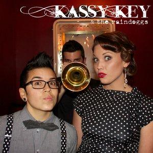 Image for 'Kassy Key & the Raindoggs'