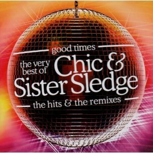 Image for 'The Very Best of Chic and Sister Sledge'