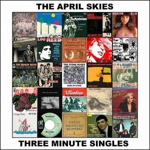 Image for 'Three Minute Singles'