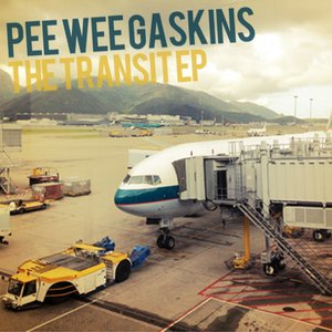 Image for 'The Transit EP'