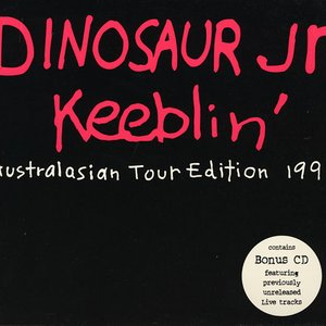 Image for 'Keeblin''