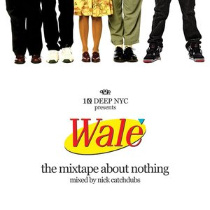 Image for 'The Mixtape About Nothing'