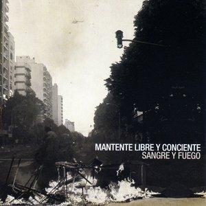 Image for 'Sangre y Fuego'