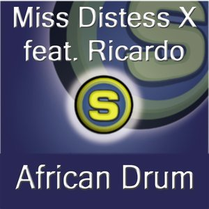 Image for 'African Drum (feat. Ricardo)'