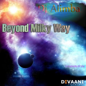 Image for 'Beyond Milky Way Ep'