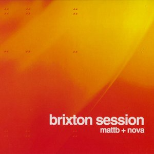 Image for 'Brixton Session'