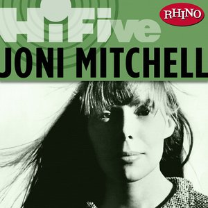 Image for 'Rhino Hi-Five: Joni Mitchell'