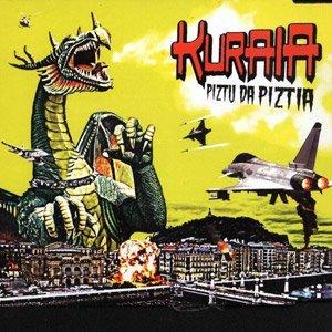 Image for 'Piztu Da Piztia'