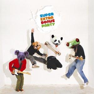 Image for 'Super Extra Bonus Party LP'