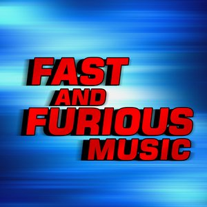 Image for 'Fast & Furious Music ( Music Inspired By Fast Five)'