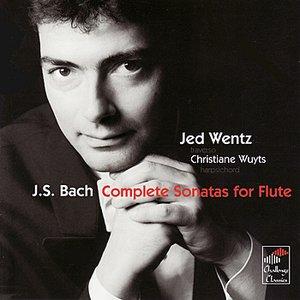 Image for 'Trio Sonata in G major BWV 1039: Presto'