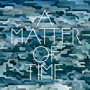 Image for 'A Matter Of Time'