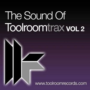 Image for 'The Sound Of Toolroom Trax Vol. 2'