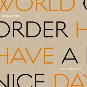 Image for 'Have A Nice Day'