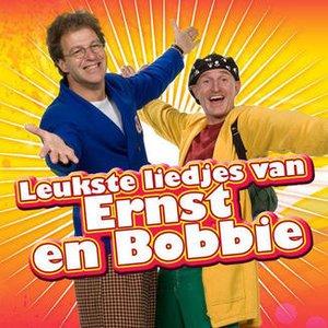Image for 'Leukste Liedjes van Ernst en Bobbie'