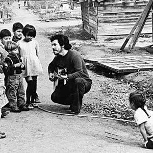 Bild för 'Víctor Jara'