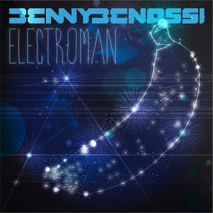 Image for 'Electroman (feat. T-Pain)'