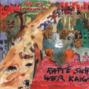 Image for 'Ratte sich wer kann'