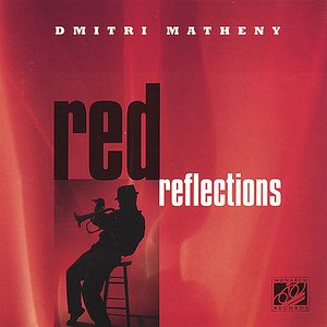 Image for 'Red Reflections'