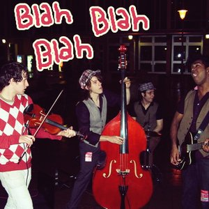Image for 'Blah Blah Blah'