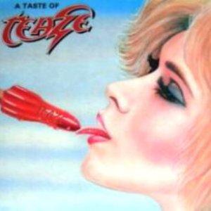 Image for 'A Taste of Teaze'