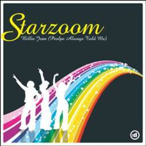 Image for 'Starzoom'