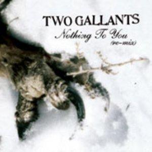 Bild für 'Nothing To You (re-mix)'
