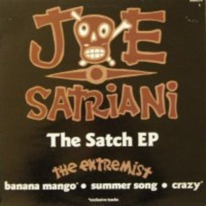 Image for 'The Satch EP'