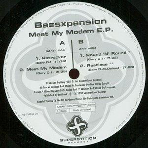 Imagen de 'BassXpansion'