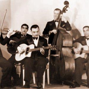 Imagem de 'Quintette of the Hot Club of France'