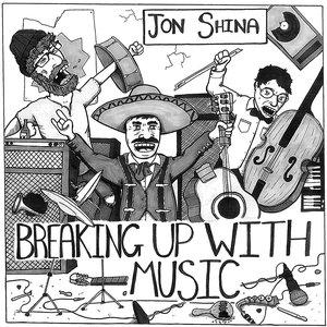 Bild för 'Breaking Up With Music'