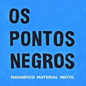 Image pour 'Magnífico Material Inútil'
