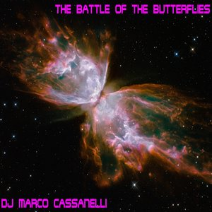 Image for 'The Battle of the Butterflies'