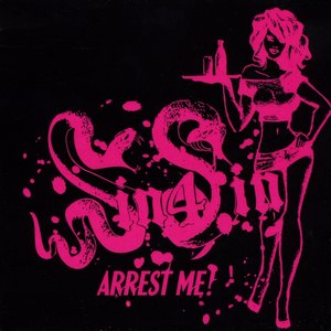 Image for 'Arrest Me!'