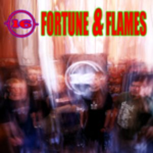 Image for 'Fortune & Flames'