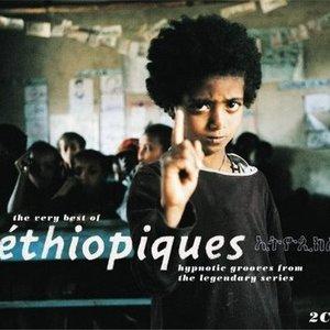 Image for 'Éthiopiques'