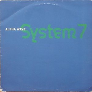 Image for 'Alphawave - Vinyl Single'