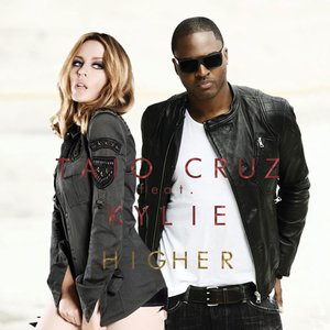 Image for 'Taio Cruz & Kylie Minogue'
