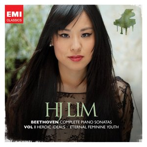 Immagine per 'Complete Beethoven Piano Sonatas Volume 1 (Heroic Ideals; Eternal Feminine: Youth)'