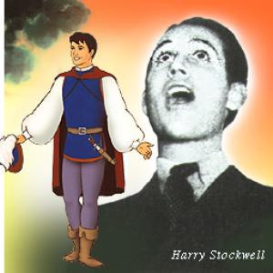 Harry Stockwell