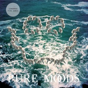 Image for 'Pure Moods EP'